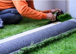 Artificial Grass Installation Gold Coast
